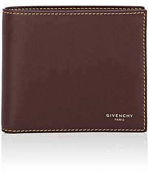 Givenchy Men's Leather Billfold