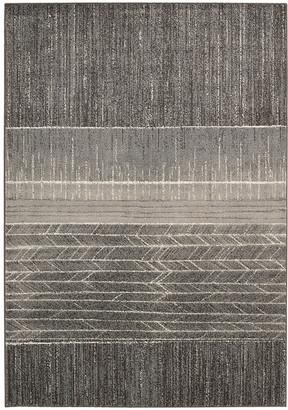 Calvin Klein Gradient Rug - Basalt - 297x236cm