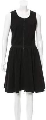 Jason Wu Sleeveless Knee-Length Dress