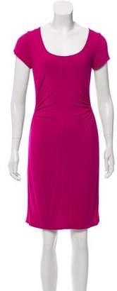 Diane von Furstenberg Bally Knee-Length Dress