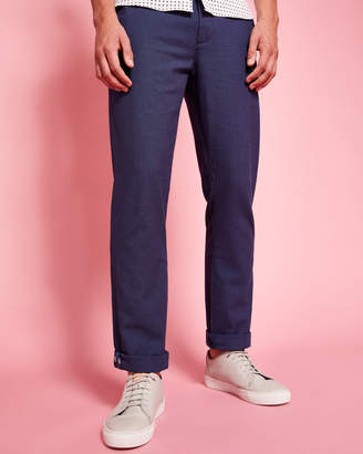 Ted Baker KOOSSIC Brushed cotton chinos