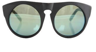 Alexander Wang linda farrow x  AW/15/1 Sunglasses