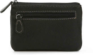 Kelly & Katie Basic Leather Card Case - Women's