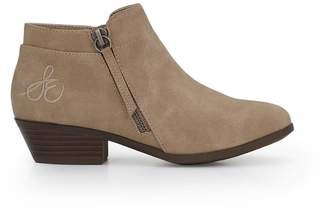 Sam Edelman Girls Petty Packer Ankle Bootie
