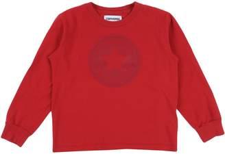 Converse T-shirts - Item 12174093LE