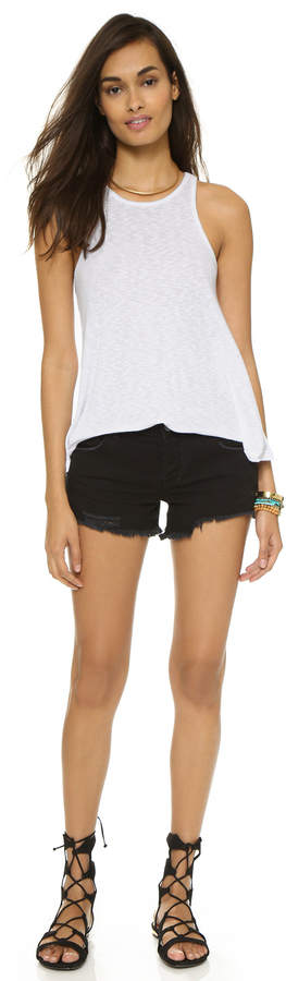 Free People Long Beach Tank 5