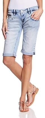Freeman T. Porter FREEMAN T.PORTER Women's Shorts - - 6
