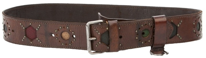 Dukes 'Ray sesha' Belt