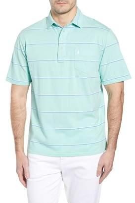 Johnnie-O Marley Regular Fit Stripe Polo