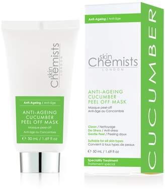 Skin Chemists Anti-Ageing Cucumber Peel Off Mask