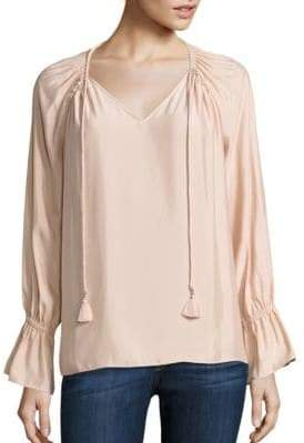 Ramy Brook Lanie Solid Top