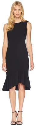 Calvin Klein Mermaid Hem Dress CD8C11NJ Women's Dress