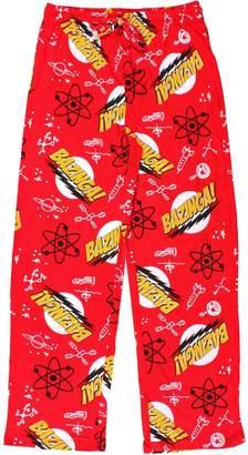 Theory Lounge Pants: The Big Bang Bazinga!