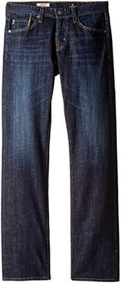 AG Adriano Goldschmied Men's The Protege Straight-Leg Jean in