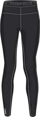 Duofold Women's Mid Weight Fleece Lined Thermal Legging