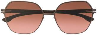 Ic! Berlin Teak sunglasses