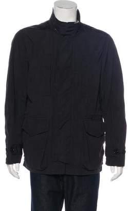 Moncler Chaplin Lightweight Jacket