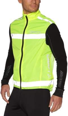 Craft Mens Active Hi Viz Running Safety Vest - S