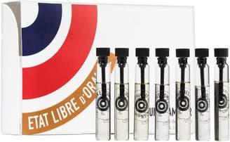 Etat Libre d'Orange Perfume Sampler
