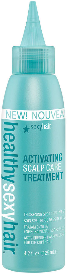 JCPenney Sexy Hair Concepts Healthy Sexy Hair Activating Scalp Care Treatment - 4.2 oz.