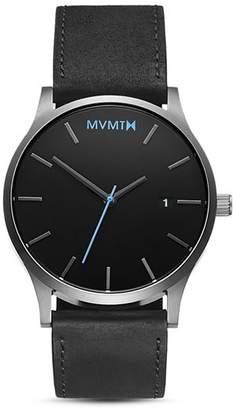 MVMT Classic Series Watch, 45mm