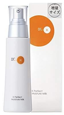 Dr. K (ドクター ケイ) - ドクターケイ ケイパーフェクトモイスチャーミルク 増量ボトル(乳液 80mL)