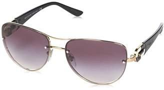 Bulgari Women's 0BV53BM 376/8D Sunglasses
