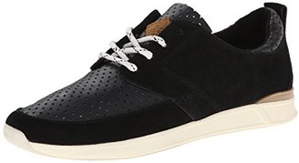 Reef Women's Rover Low LX Fashion Sneaker $38.40 thestylecure.com