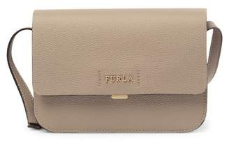 Furla Sveva Leather Crossbody Bag