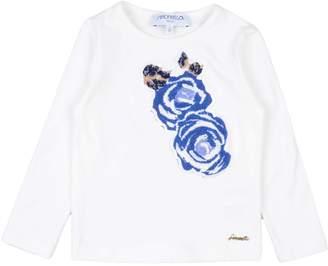 Simonetta Mini T-shirts - Item 12218770LC