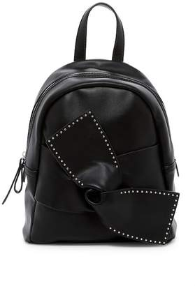 Jessica Simpson Kandiss Studded Bow Mini Backpack