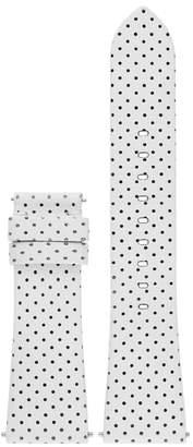 Michael Kors Bradshaw Interchangeable Leather Strap
