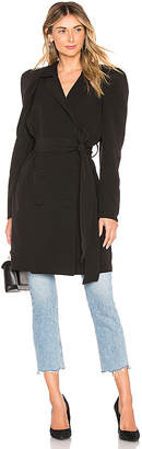 L'Academie The Tracey Coat
