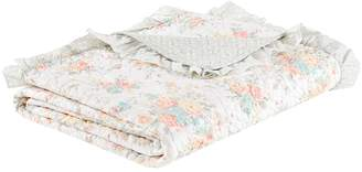 Madison Park Harmony Oversized Quilted Throw