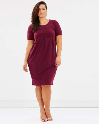 Evans Pocket Dress
