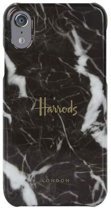 Harrods Marble iPhone X/XS Case