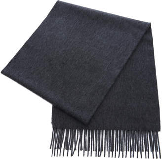 Co Begg & Large Arran Cashmere Scarf