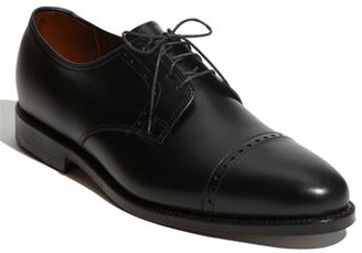 Men's Allen Edmonds 'Clifton' Blucher $350 thestylecure.com