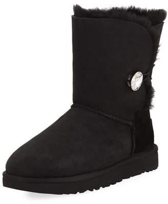 UGG Bailey Bling Embellished Boot