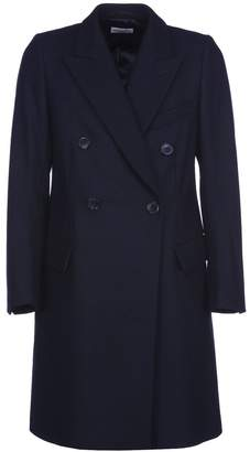 Dries Van Noten Coat Doppio Petto