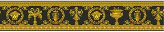 Versace Vanitas Printed Wallpaper Border