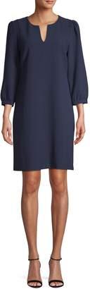 Karl Lagerfeld Paris Classic Shift Dress