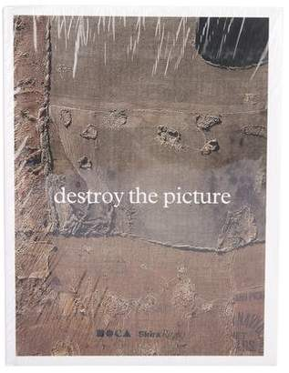 Rizzoli Destroy the Picture w/ Tags