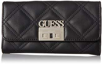 GUESS Status Multi Clutch Wallet