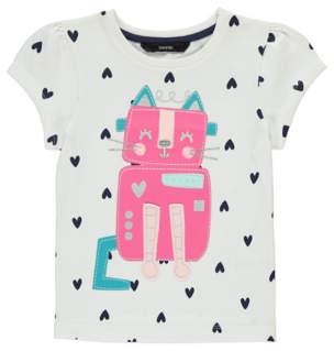 CAT George Catbot T-Shirt
