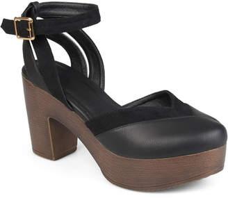 Journee Collection Women Rumer Heels Women Shoes