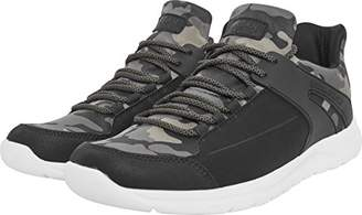 Discount View Unisex Adults Velour Sneaker Trainers Urban Classics Cheap Pictures hGAU2w