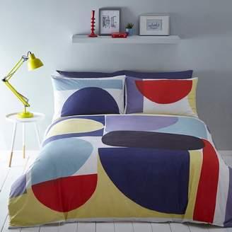 Debenhams Multicoloured 'Larsson' Bedding Set