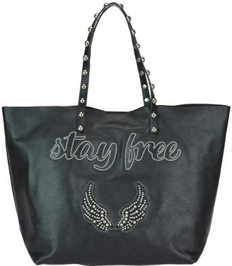 RED Valentino Stay Free Tote Bag