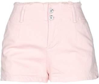 Molly Bracken Denim shorts - Item 13328423IH